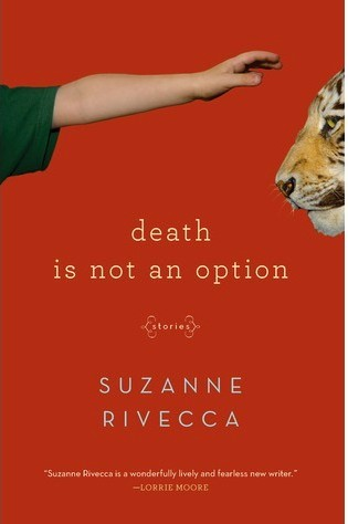 death is not an option suzanne rivecca