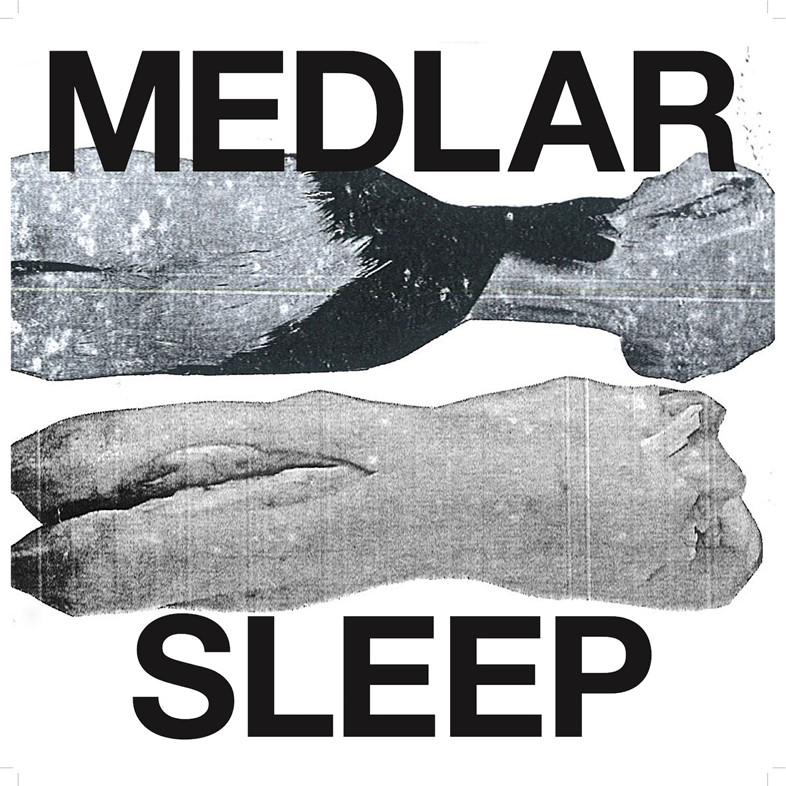 Medlar - Sleep Packshot