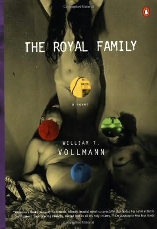 The Royal Family William Vollman