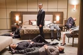 4 - lucid dreaming, inception style