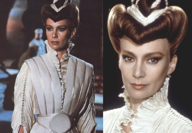 Lady Jessica in Dune