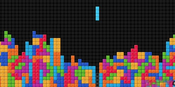 1a - Tetris helps curb cravings for drugs, smokes