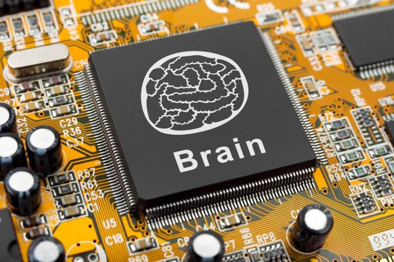 3 - Neuromorphic chips could rewire our bodies (so