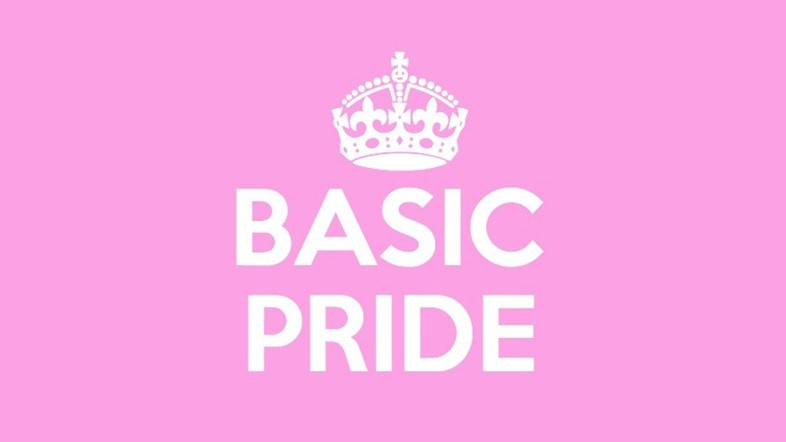 Dazed VFiles takeover, Basic Pride