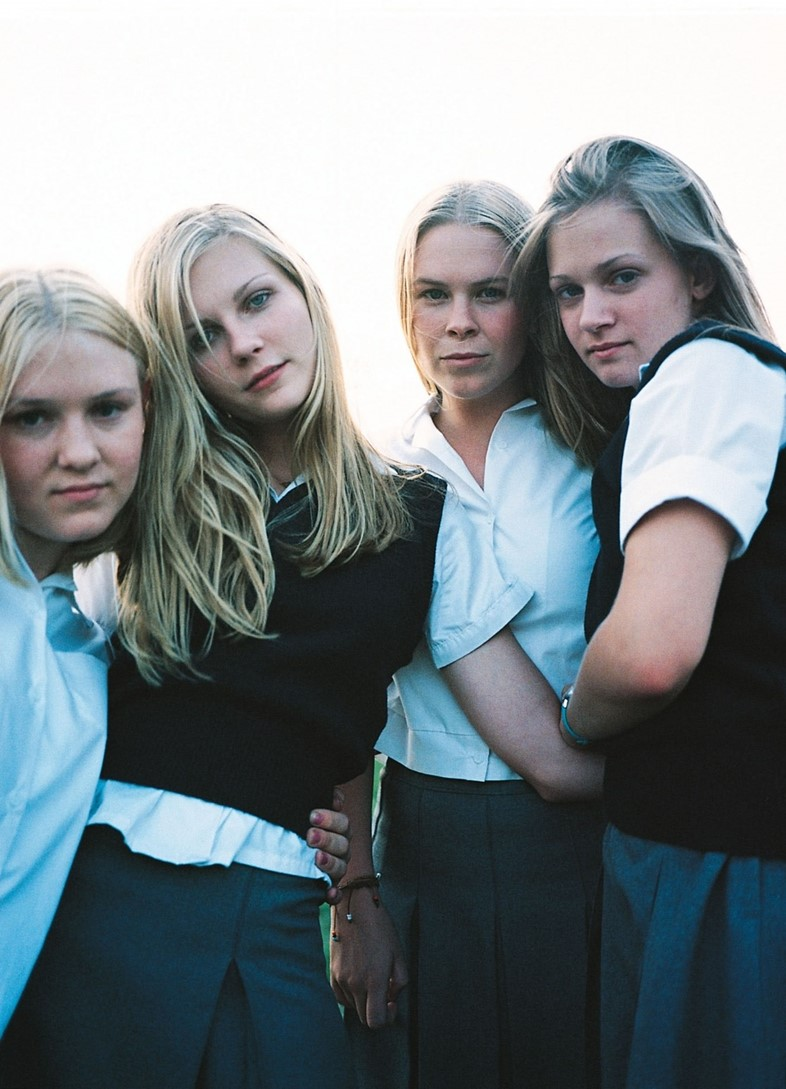 Useful Th virgin suicides