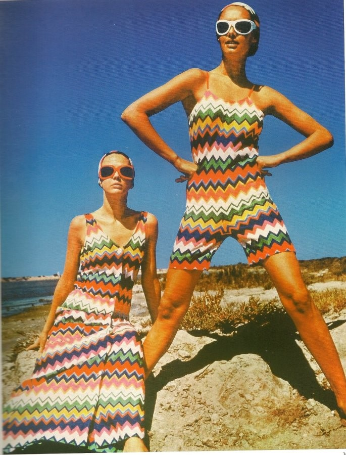 Spring/Summer Collection, 1968
