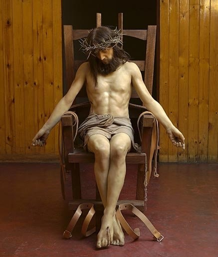 Pieta, 2006, Paul Fryer
