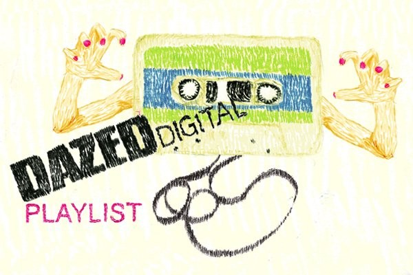 Dazed February Playlist