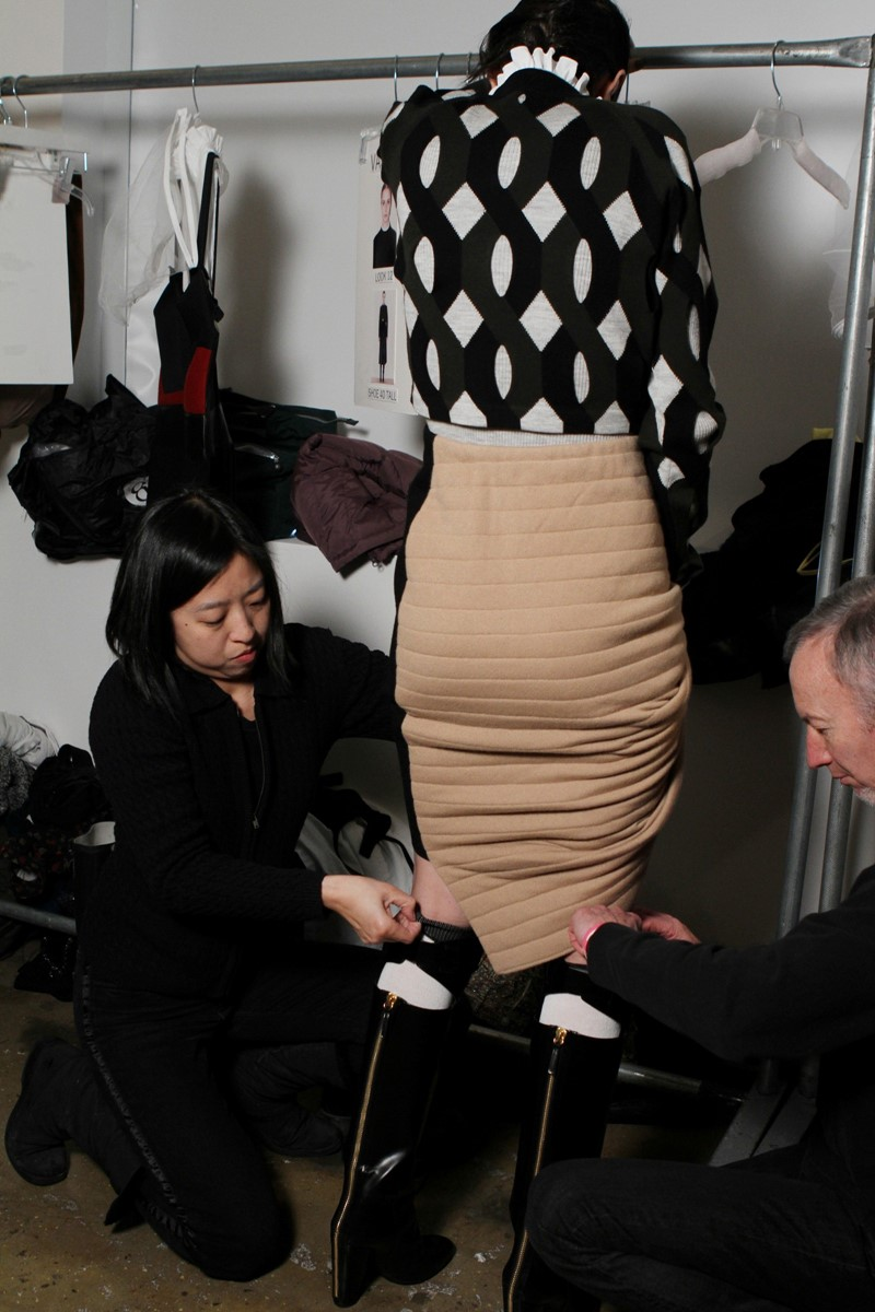 Louise Goldin Feb 9 2013 MReayIMG_7783
