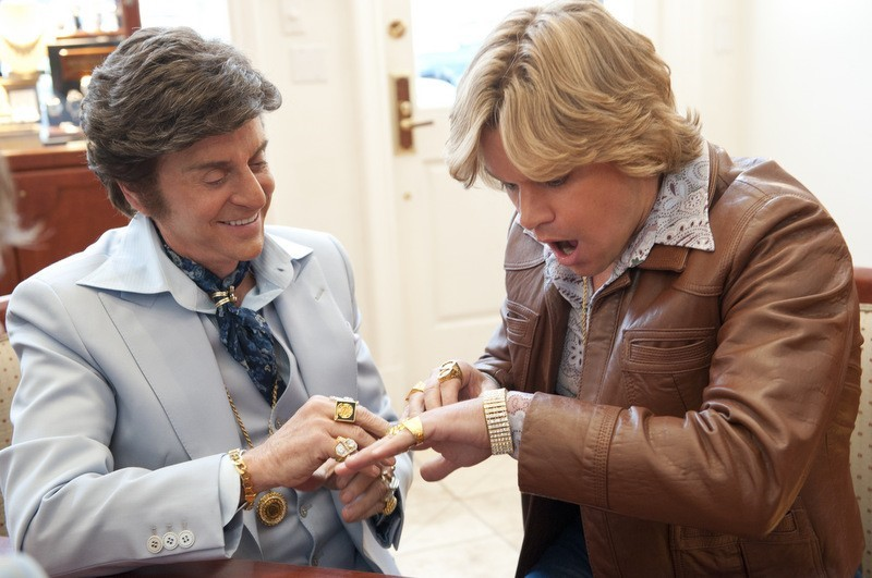 Behind the Candelabra 10