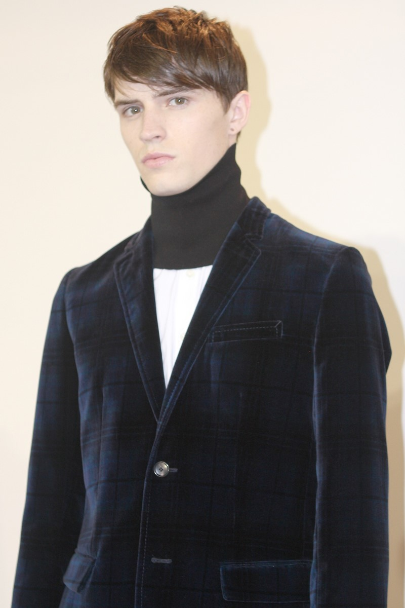 Pringle of Scotland AW14