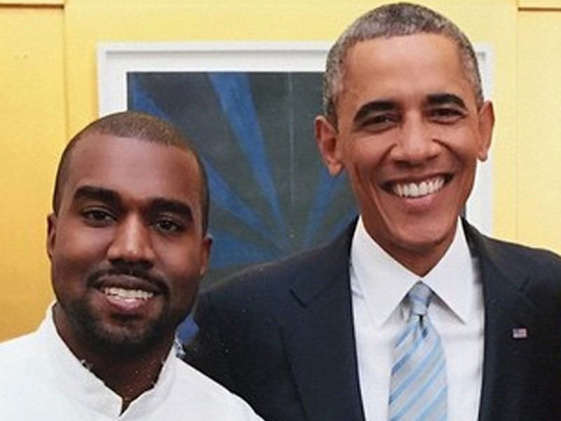 Kanye West confirms 2020 presidential run