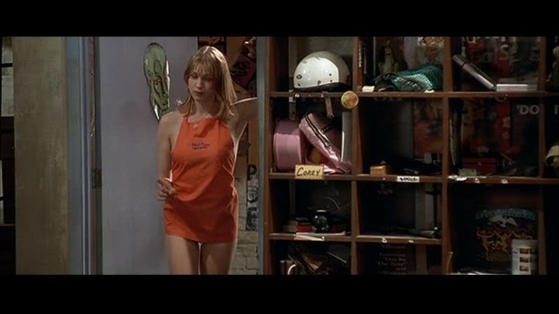 Empire Records Screencaps | Dazed Renee Zellweger