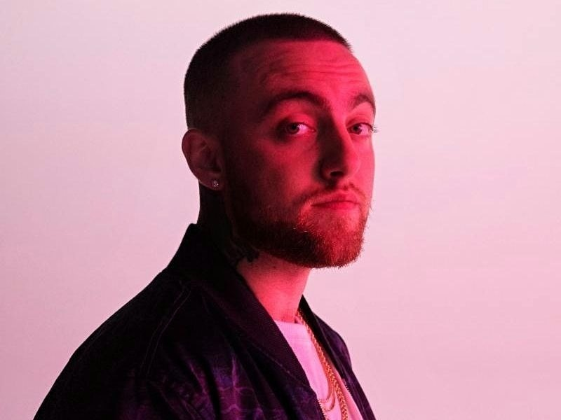 Stars React to Mac Miller's Shocking Death