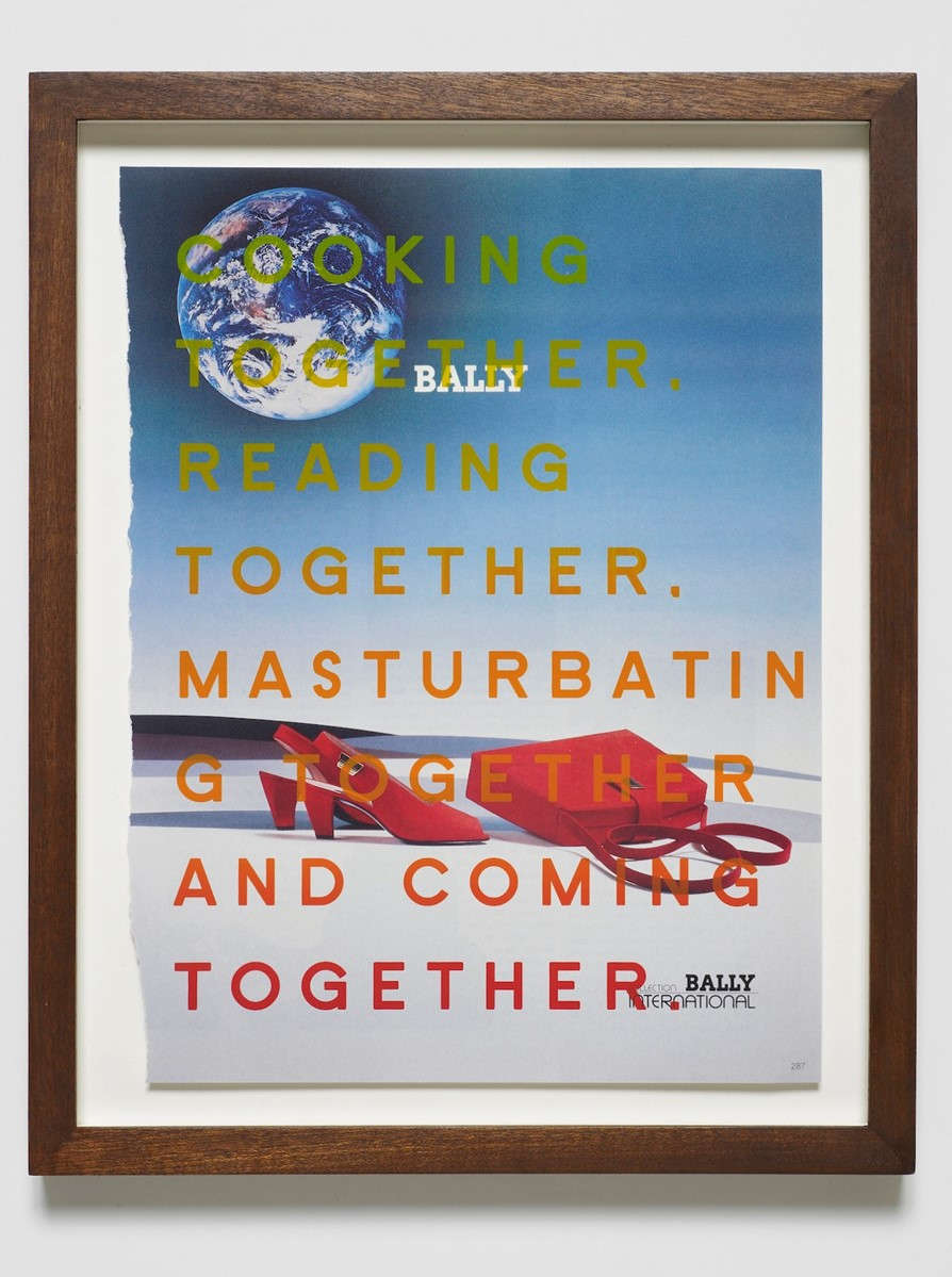 Image courtesy of the artist and Counter Editions