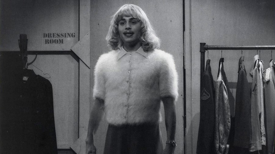 Colleen Atwood Ed Wood