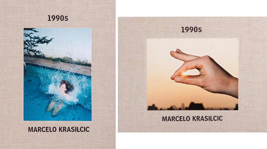 Marcelo Krasilcic 1990s covers