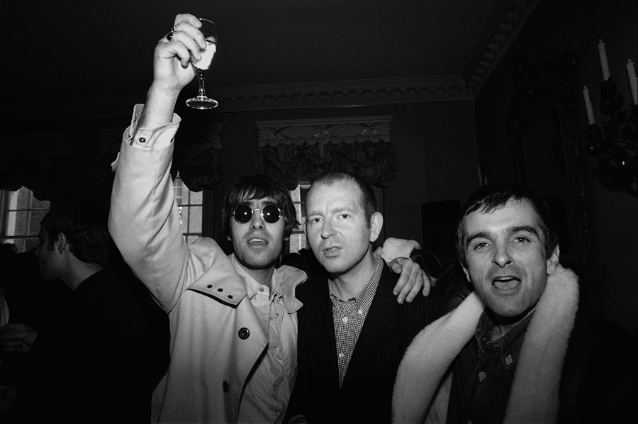 OASIS McGee Oct95