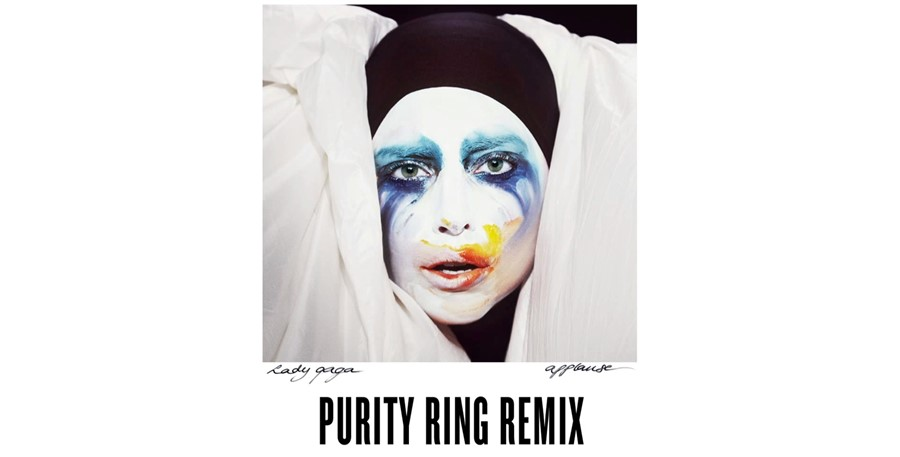 Gaga Purity Ring