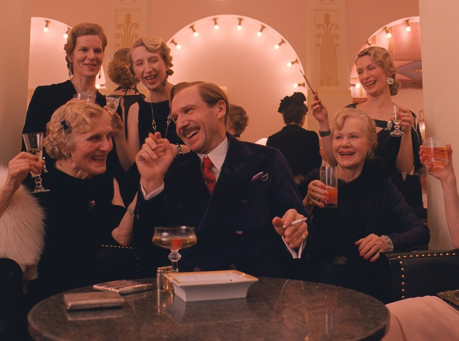 How a Viennese author inspired The Grand Budapest Hotel
