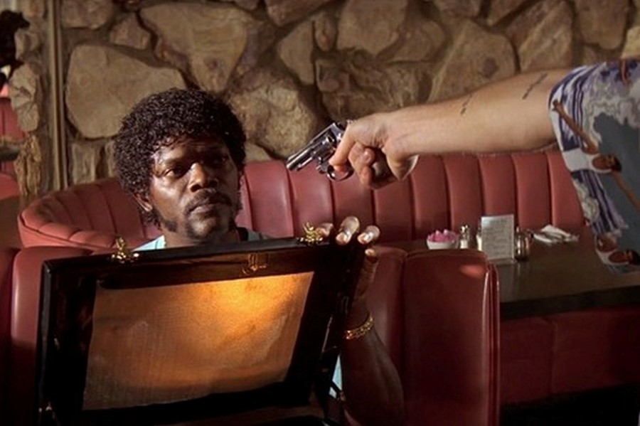 What Is In The Suitcase In Pulp Fiction