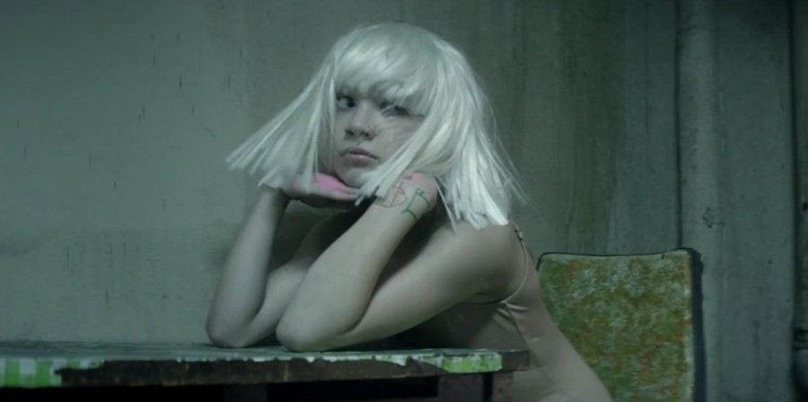 Sia on taking performance art to the masses dazed sia chandelier aloadofball Images
