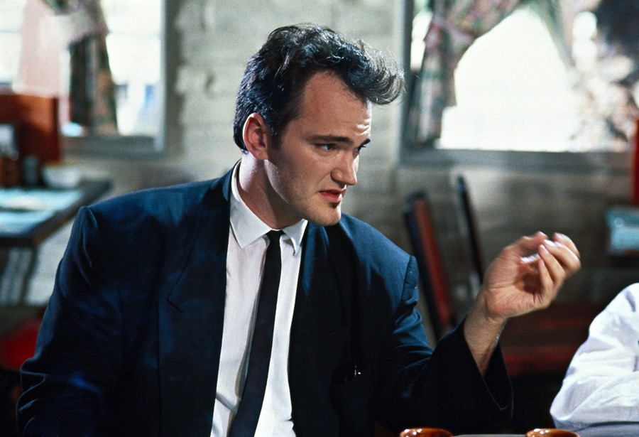 Quentin Tarantino confirms that all his films are connected