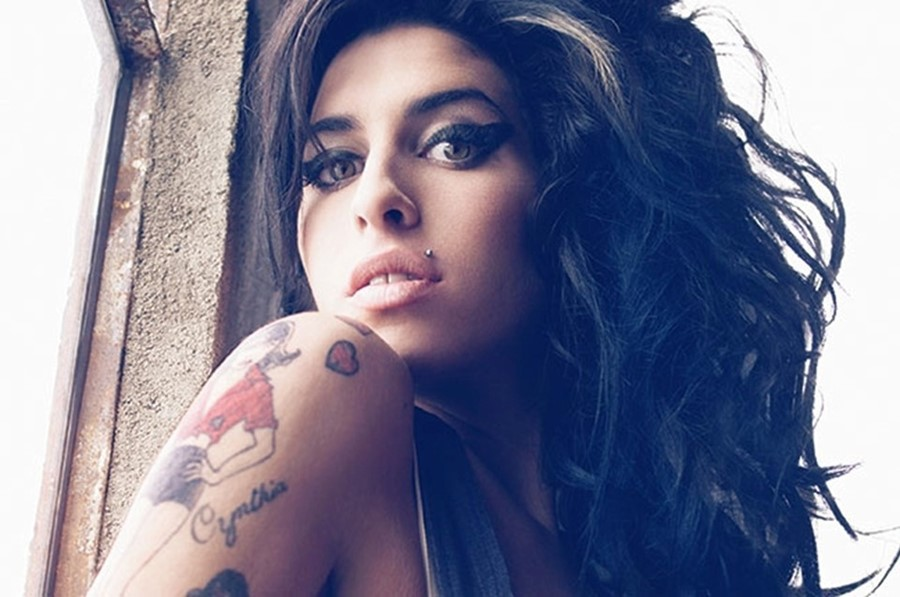 Watch the trailer for the Amy Winehouse documentary