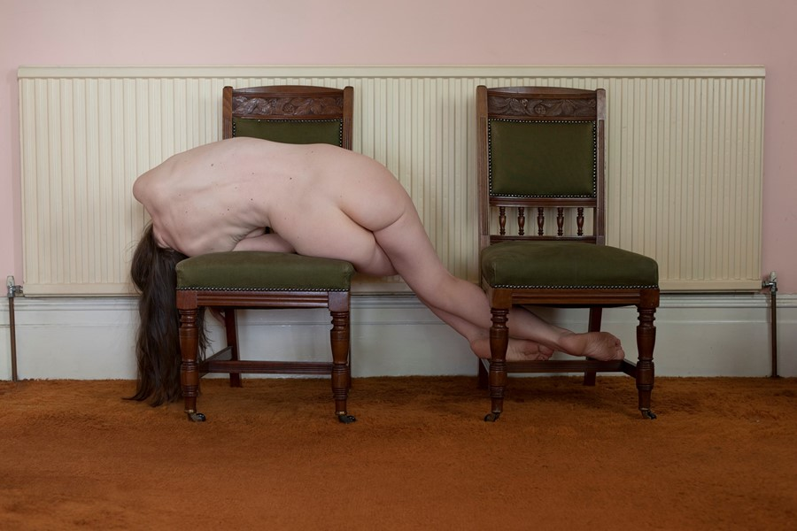 'A Body of Work', Polly Penrose 06