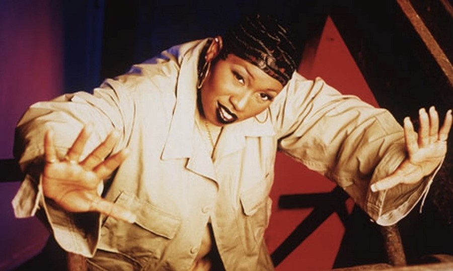 Missy Elliott's greatest guest features