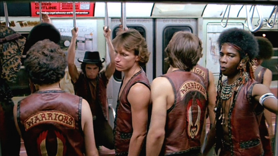 Image result for the warriors movie