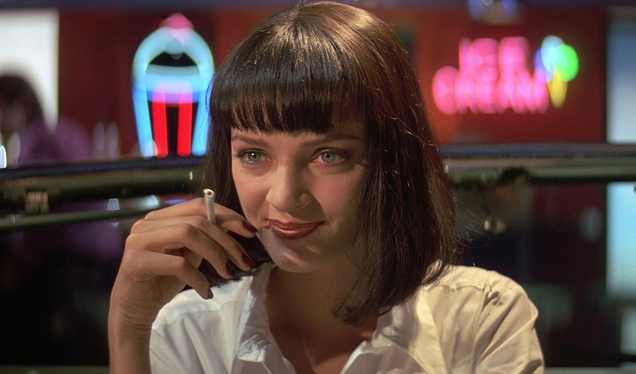 Pulp Fiction Mia Wallace Quotes