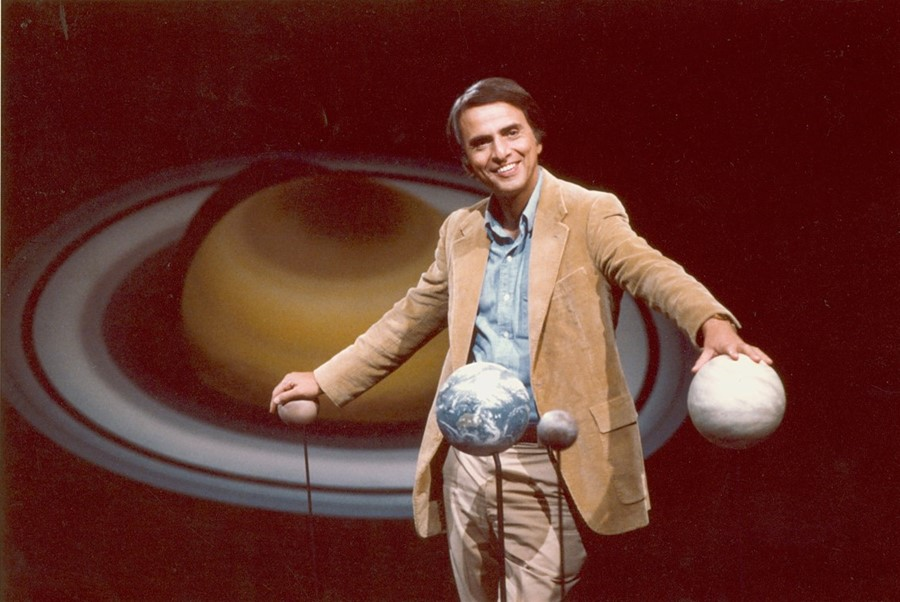 Why Cosmos is the best show about science ever made