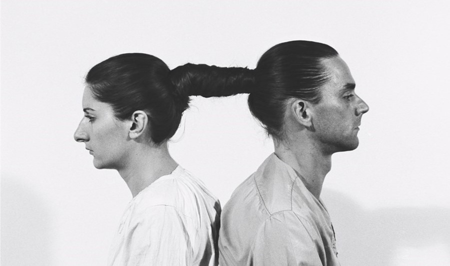 Marina Abramović, 'Relation in Time (With Ulay)' (1977)