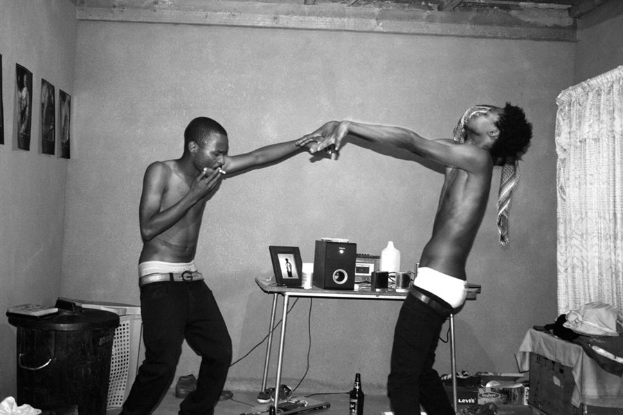 The photos celebrating urban youth culture in Johannesburg