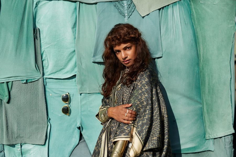M.I.A. is 'on the verge' of leaking her new album