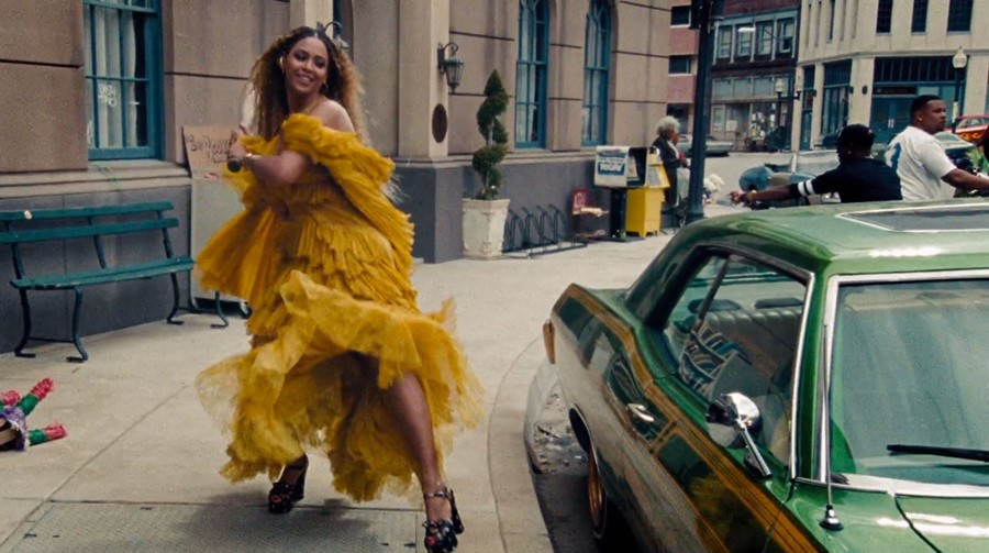 author bell hooks critiques beyonce s lemonade dazed author bell hooks critiques beyonce s lemonade