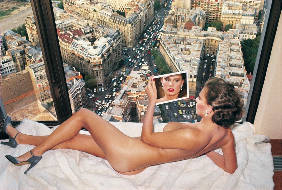 Your ultimate guide to Helmut Newton