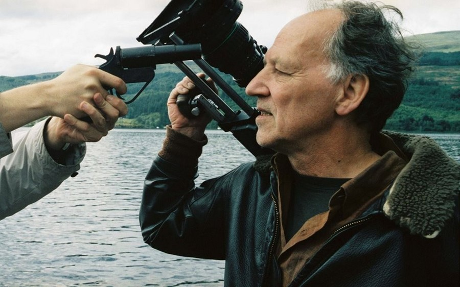 everything you need to know about werner herzog dazed