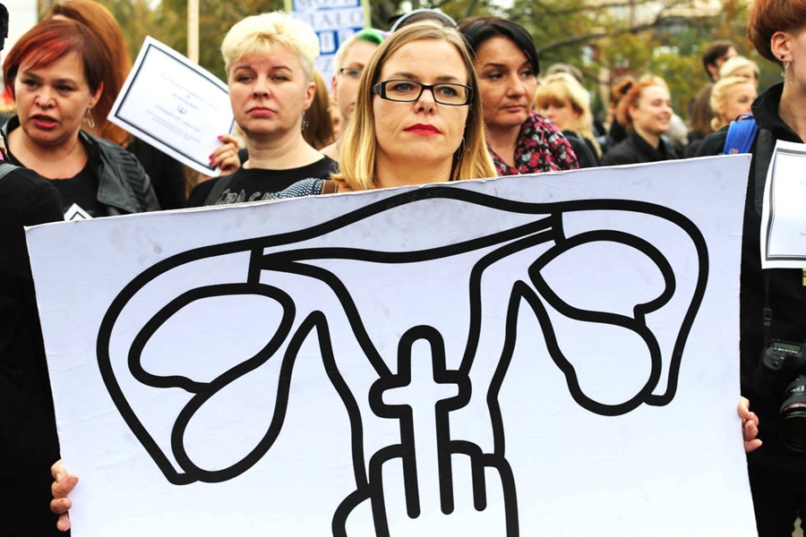 abortion and women s rights in the Women's sexual and reproductive health and rights are human rights  in some  of the european countries that have legalised abortion on a women's request,.