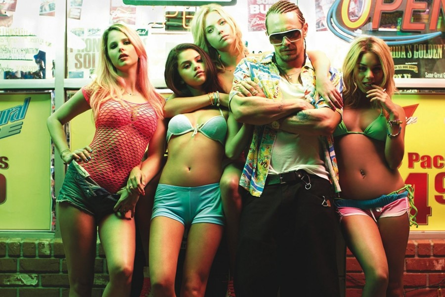 Spring Breakers Alien