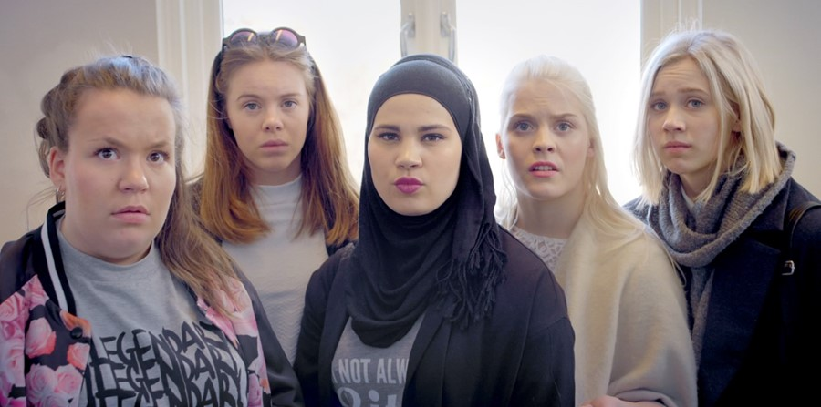 Two young muslims discuss how skam portrays islam dazed two young muslims discuss how skam portrays islam ccuart