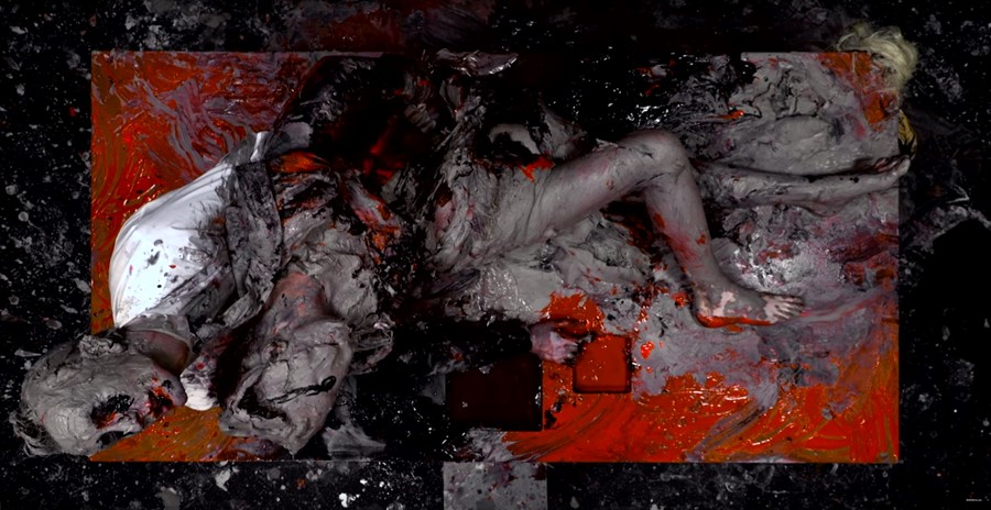 Gareth Pugh and Nick Knight on the future of fashion