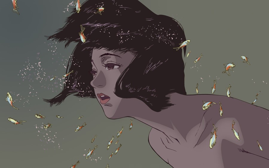 How Perfect Blue predicted a dark age of internet celebrity