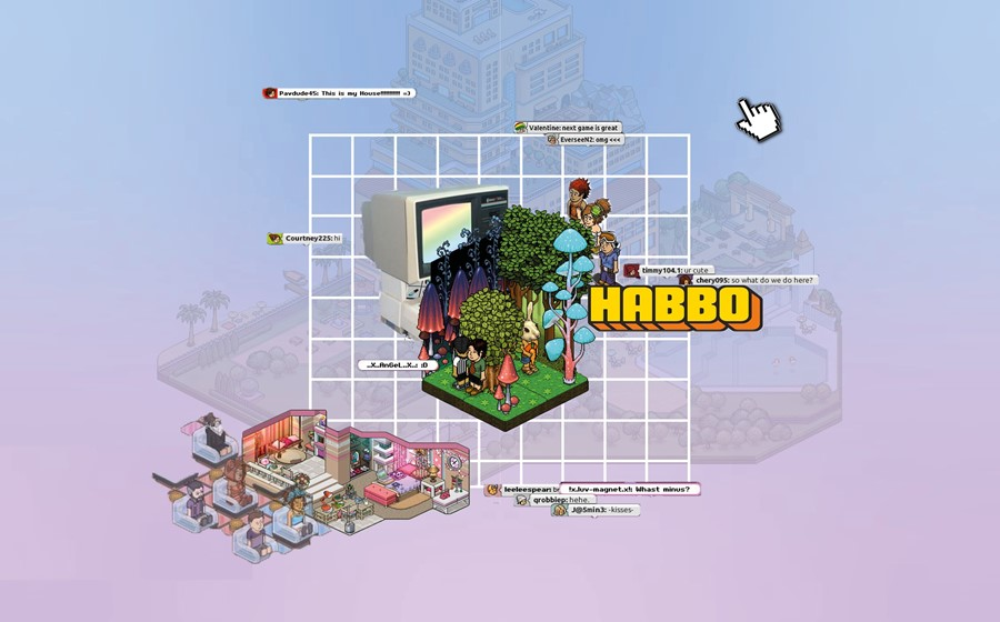 CATFISH HABBO
