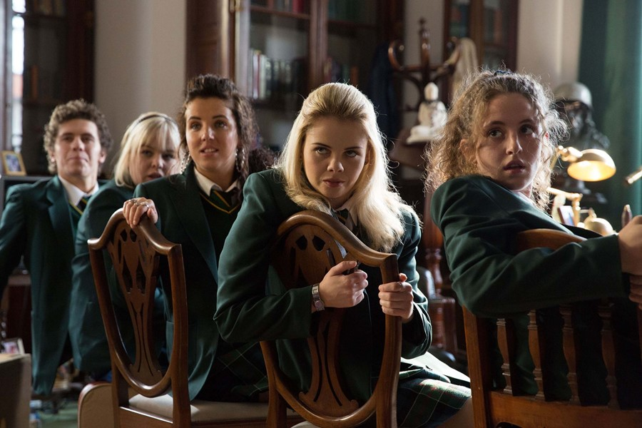 Derry Girls Ep 2 4017