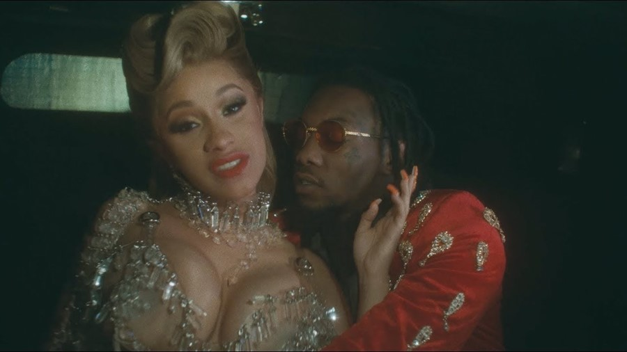 Cardi B Releases Long Awaited Video for BARTIER CARDI