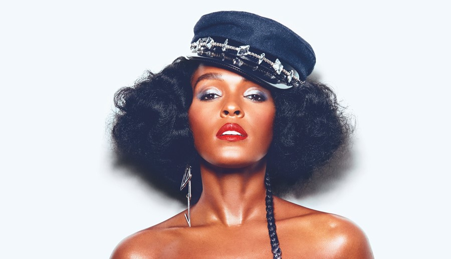 Tracing the evolution of Janelle Monáe's high-concept music videos