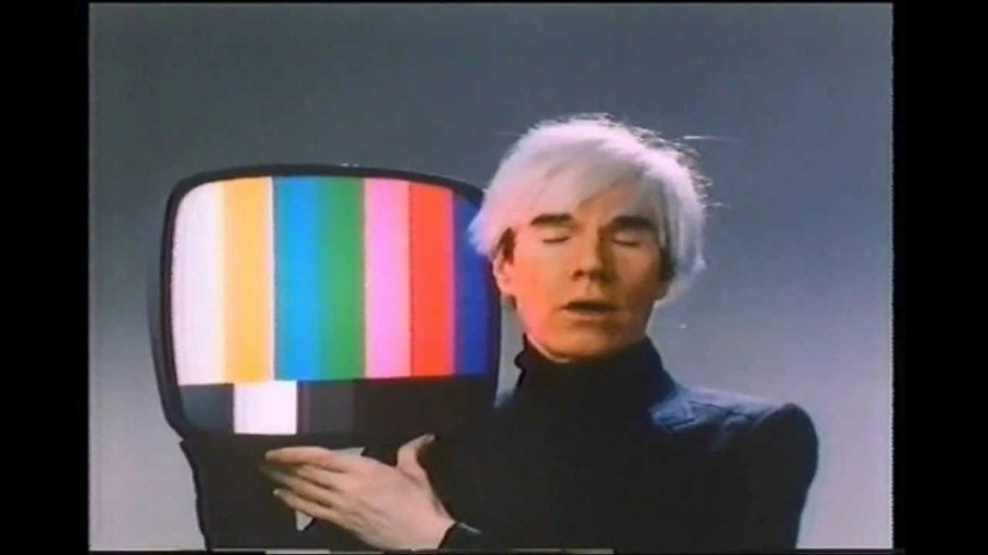 The artworks that predicted the future of the world