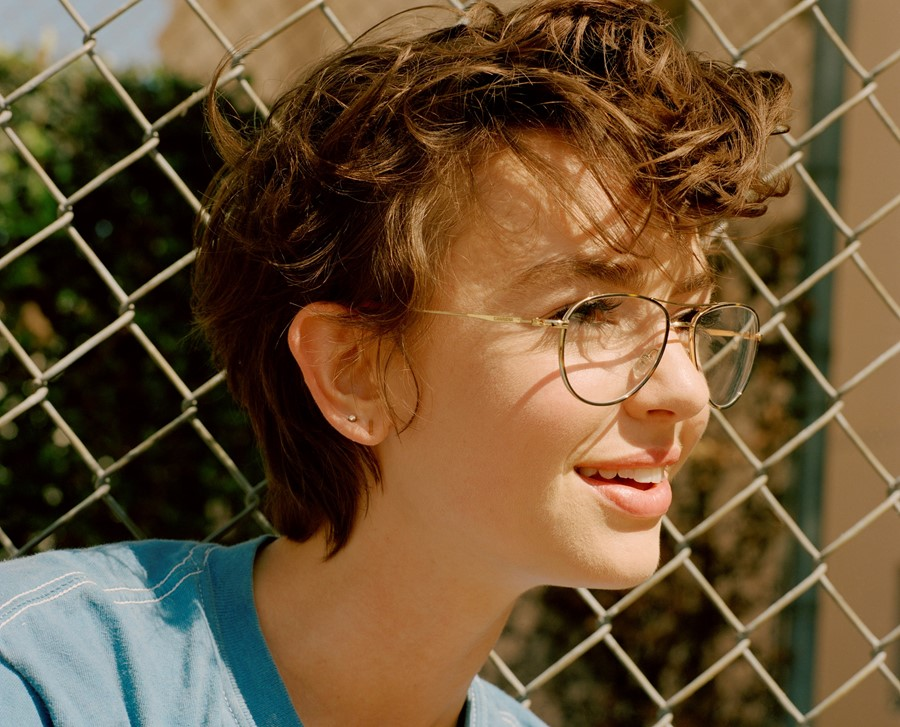 Brigette Lundy-Paine Atypical Carrera #DriveYourStory